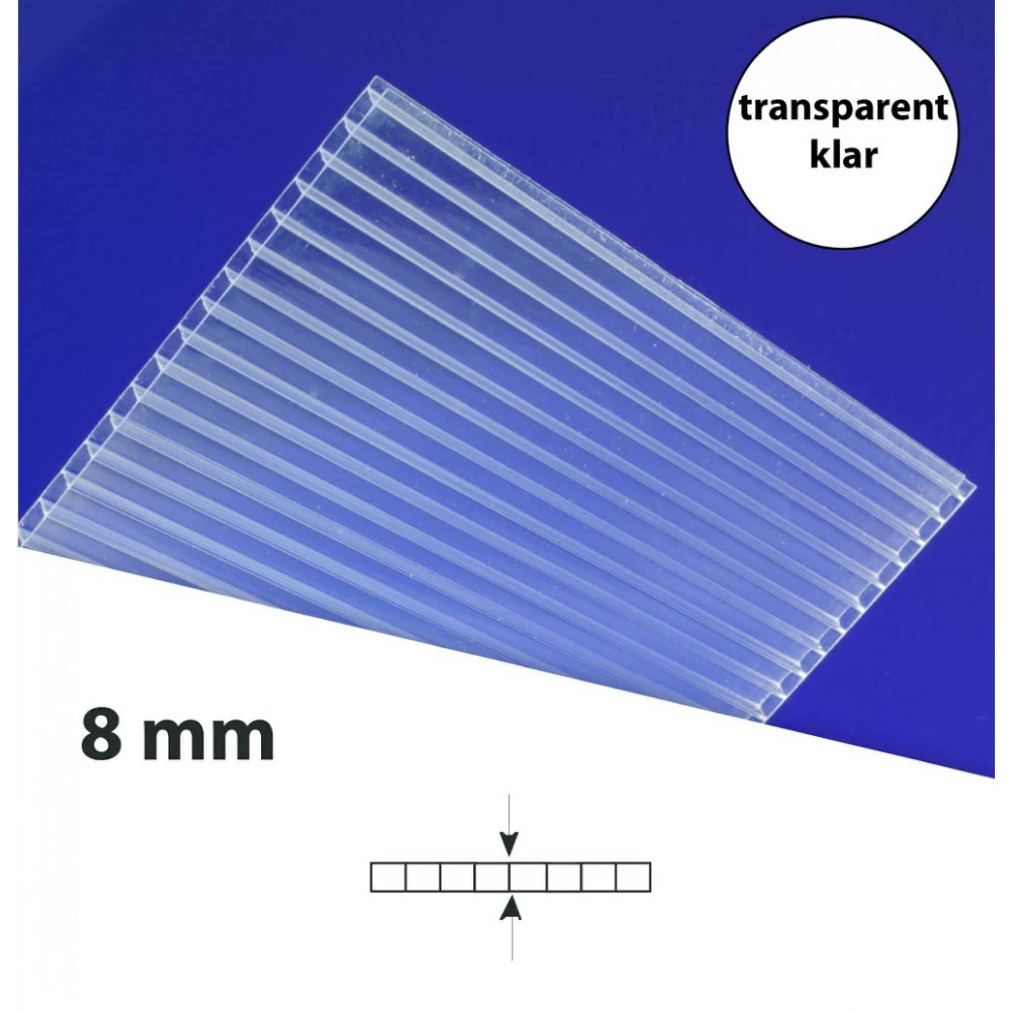 stegplatten 8 mm doppelstegplatten 8 mm. Black Bedroom Furniture Sets. Home Design Ideas